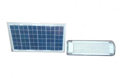 Solar Street Light Battery by R V Solar Solutions