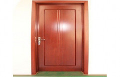 solid Pvc Door Shutter by Radhika Enterprises