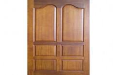 Solid Teak Wood Doors by Nath Sales