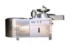 Soya Milk Making Machine by Solutions Packaging