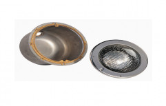 Stainless Steel Underwater Light With Housing:UL- S300SN by Vardhman Chemi - Sol Industries