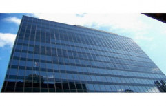 Structural Glazing by Glass Angels