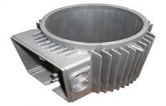 Submersible Pump Motor Body by Mahadev Metal Industries