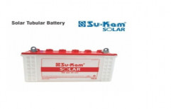 Sukam Solar Battery by RSP Power Solutions