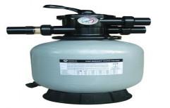 Swimming Pool Filter by Vardhman Chemi - Sol Industries