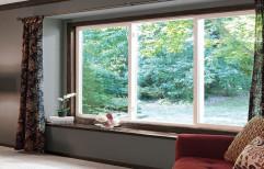 UPVC Sliding Window  by Win Frame Designs And Laranza