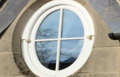 UPVC Window by JK International Glass