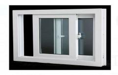 Upvc Window by Paras Fabrication