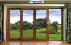 UPVC Window by Soyeb Enterprise