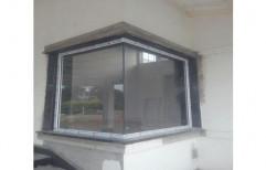 UPVC Windows by Malabar Aluminium