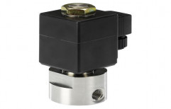 Vac Make Single Solenoid Valve by Hindustan Hydraulics & Pneumatics