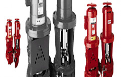 Vertical Pumps by Armstrong India