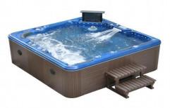 Whirlpool Spa by Vardhman Chemi - Sol Industries