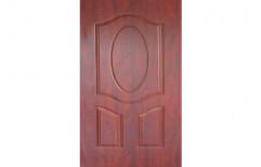 Wooden Panel Door by Peck Woods