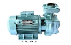 0.5 Hp Single Phase Centrifugal Mono Block Pump by Cotatex Enterprises