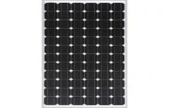 100 Watt Monocrystalline Solar Panel by Energy Saving Consultancy