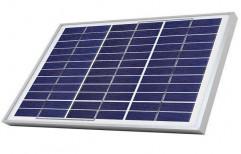 30 Watt Polycrystalline Solar Panel by Trident Solar