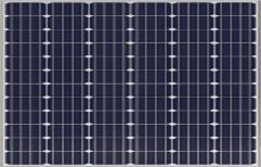 500 Watt Monocrystalline Solar Panel by Bharat Agro