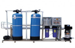 500Lph RO Plant by Aditya Pure Water India