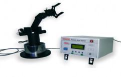 6-Axis Robotics Trainer by Naugra Export