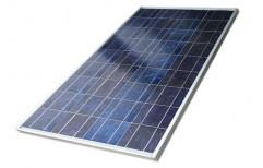 80 Watt Monocrystalline Solar Panel by Biva Solars Private Limited