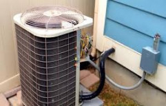 Air Conditioner HVAC Work by Abhir Aircon Systems