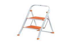 Aluminium 2 Step Ladder by Kuchchal International