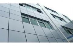 Eurobond Aluminium Composite Panel by Krish Aluminium And Hardware