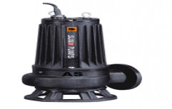 AS Sewage Submersible Pump by Five Bro International Private Limited, Mumbai