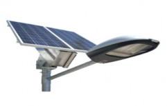 Automatic Solar Street Light by Ultrashine Solar Industries