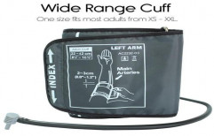 B P Cuff(X- Large) by Rizen Healthcare