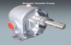 Bitumen Transfer Pump by ShriMaruti Precision Engineering Private Limited