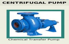 CENTRIFUGAL PUMP by Sri Krishnaa Techno System