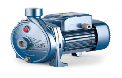 Stainless Steel Three Phase Centrifugal Pump, Speed: 2900 & 1450 RPM