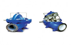 Centrifugal Water Pump Set by Asian Electronics