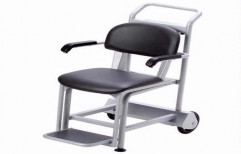 Chair Scale by Surgical Hub