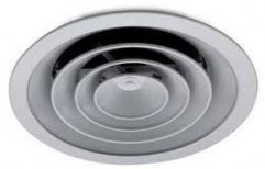 Circular Ceiling Air Diffuser by Alaska For Airconditioning