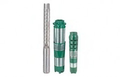CRI Water Submersible Pump by Ratan Submersible Pumps