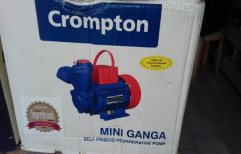 Crompton Water Pumps by Shri Balaji Hardware & Sanaitery Electricals