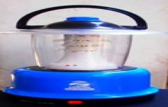Deluxe Solar Lantern by Zenom Solar Power Unit Of Vyapaar Private Limited