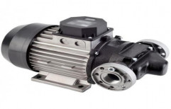 Diesel Fluid Transfer Pump Set by A N A Marketing Solutions