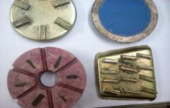 Different Type Of Diamond Batti by PNT Marketing Concern