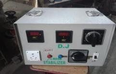 DJ Stabilizer by Al Noor Electronics
