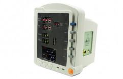 Dual Para Monitor by Rizen Healthcare