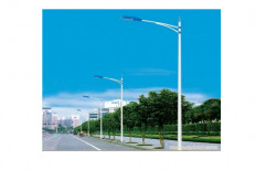 Electric Street Light Pole by A.P. Technologies