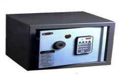 Electronic Safe Locker by Samtel Technologies