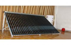 ETC Solar Water Heater by Nextgen Solar