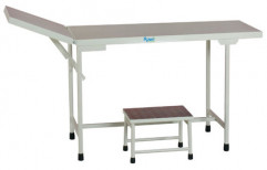 Examination Table RH-44-B by Rizen Healthcare
