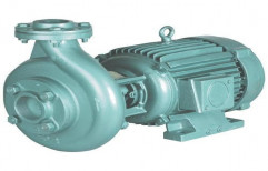 F Class Centrifugal Mono-block Pumps BP Series     by Atharva Engineering