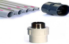 Finolex PVC Fittings by Nectar Overseas
